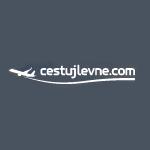 Ikona webu Cestujlevne.com pro zobrazení ve výsledcích hledání