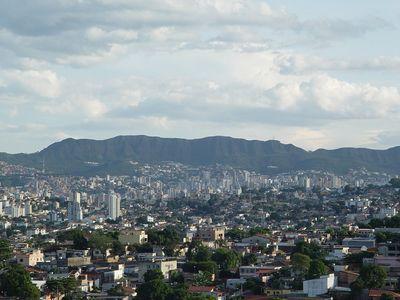 Belo Horizonte - letenky na Vyhledejletenky.cz