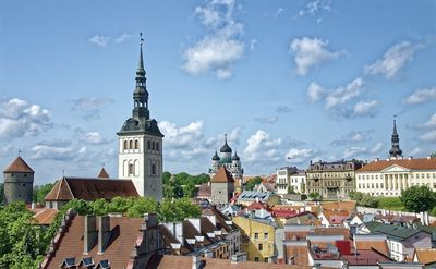 Estonsko - letenky na Vyhledejletenky.cz