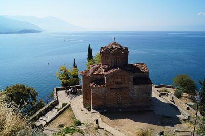 Ohrid - letenky na Vyhledejletenky.cz