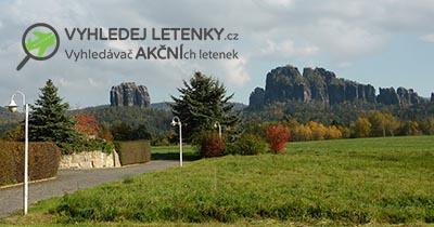 Ostrava - letenky na Vyhledejletenky.cz