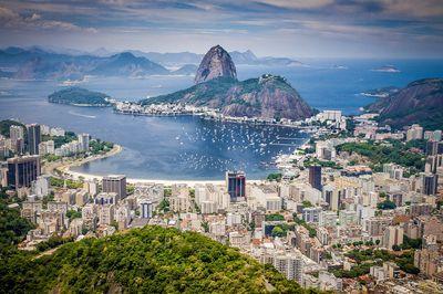 Rio de Janeiro - letenky na Vyhledejletenky.cz