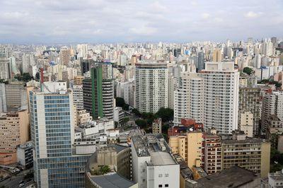 Sao Paulo - letenky na Vyhledejletenky.cz