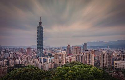 Taipei - letenky na Vyhledejletenky.cz