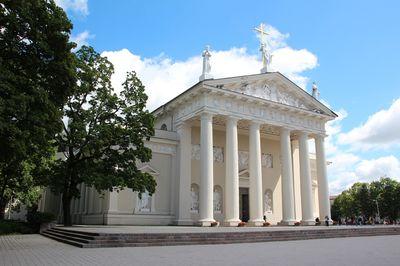Vilnius - letenky na Vyhledejletenky.cz
