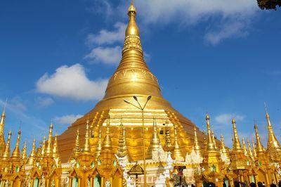 Yangon - letenky na Vyhledejletenky.cz