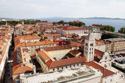 Zadar - letenky na Vyhledejletenky.cz