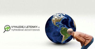 Rakousko - letenky na Vyhledejletenky.cz