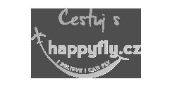 logo Happyfly.cz